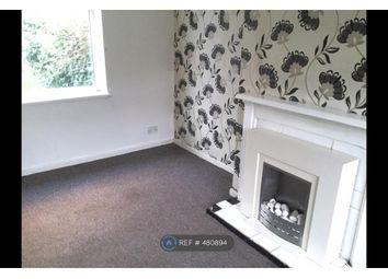 Thumbnail 2 bedroom end terrace house to rent in Hawkshead Terrace, Blackpool
