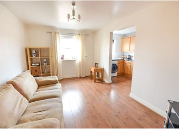 Thumbnail 1 bed flat for sale in Malvern Drive, Rotherham