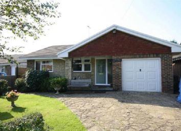 Thumbnail 3 bed detached bungalow for sale in Twitterings Maple Walk, Bexhill-On-Sea, East Sussex.