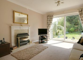 Thumbnail 2 bedroom terraced house for sale in Sycamore Drive, Harrogate