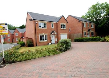 Thumbnail 5 bed property for sale in Chancery Fields, Chorley