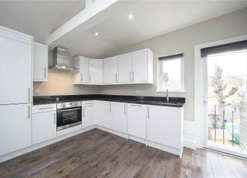 Thumbnail 4 bed flat to rent in Burnbury Road, Balham, London