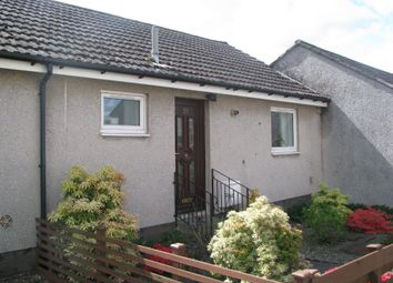 Thumbnail 1 bed bungalow to rent in Threewells Drive, Forfar, Angus
