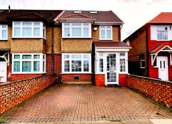 4 bed end terrace house for sale in Ash Grove, Heston, Hounslow TW5