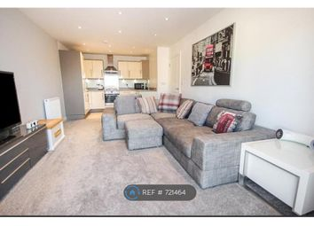Thumbnail 2 bed flat to rent in Diamond Jubilee Way, Carshalton