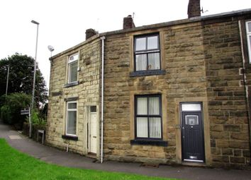Thumbnail 2 bed cottage for sale in Holcombe Road, Tottington, Bury