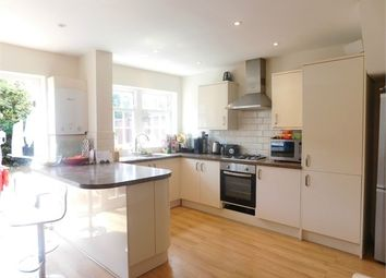 4 bed town house to rent in St Stephens Road, Ealing, London W13
