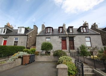 Thumbnail 4 bed detached house to rent in Roslin Terrace, Aberdeen