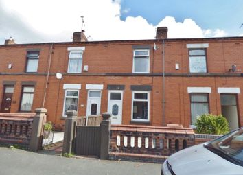 Thumbnail 2 bed terraced house for sale in Seddon Street, Windle, St.Helens