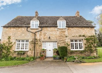 Thumbnail 3 bed property for sale in Tixover Grange, Tixover, Stamford