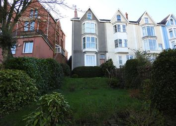 Thumbnail 8 bed property for sale in Eaton Crescent, Uplands, Swansea