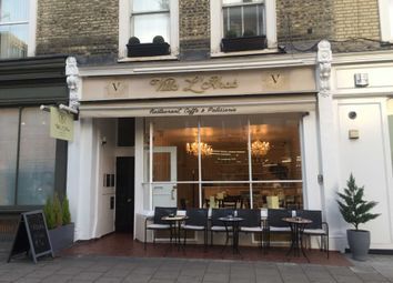 Thumbnail Restaurant/cafe to let in Seymour Place, Marylebone