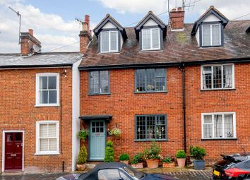 3 bed town house for sale in Fishpool Street, St. Albans, Hertfordshire AL3