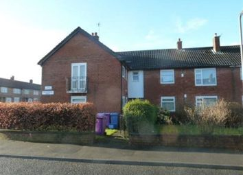 Thumbnail 1 bed flat to rent in Falcon Hall Road, Liverpool
