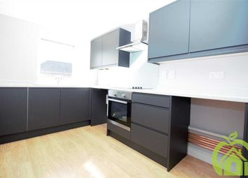 Thumbnail 2 bed flat to rent in Station Road, Gidea Park, Romford