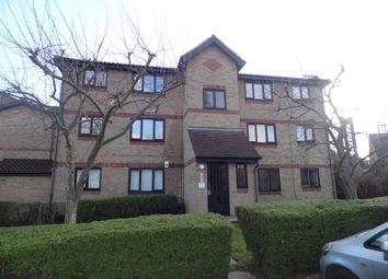 Thumbnail Studio to rent in Waddington Close, Enfield