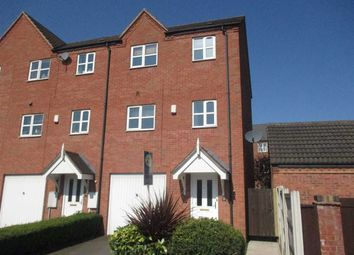 Thumbnail 3 bed semi-detached house for sale in Stannier Way, Watnall, Nottingham