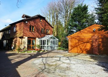 Thumbnail 6 bedroom detached house for sale in Chislehurst Road, Bromley