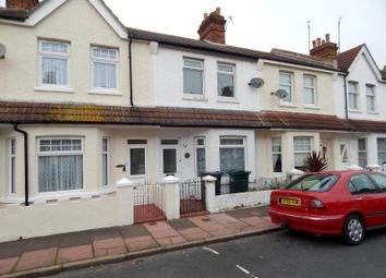 Thumbnail 2 bed terraced house to rent in Clarence Road, Eastbourne