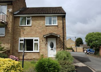 Thumbnail 2 bed semi-detached house for sale in Windmill Rise, Tadcaster, North Yorkshire