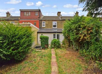 Thumbnail 3 bed terraced house for sale in Masterman Road, East Ham, London