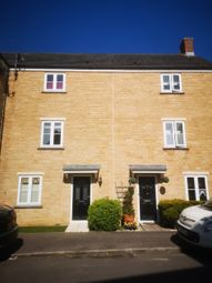 Thumbnail 4 bed terraced house for sale in Linnet Road, Calne