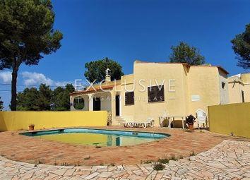 Thumbnail Villa for sale in Carvoeiro, Faro, Portugal