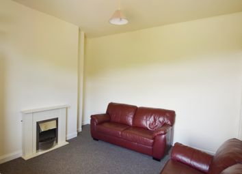 Thumbnail 2 bed flat to rent in Front Street, Craghead, Stanley