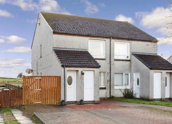 Thumbnail 1 bed flat for sale in Cairnfore Avenue, Troon, South Ayrshire