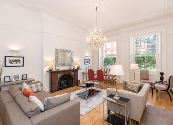 Thumbnail 4 bedroom flat to rent in Palace Gate, South Kensington