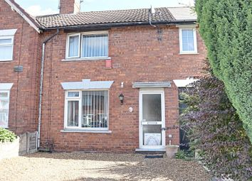 2 bed terraced house for sale in Dickinson Drive, Bescot Grange, Walsall WS2