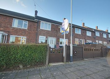 3 bed terraced house for sale in Marriott Avenue, Beeston, Nottingham NG9
