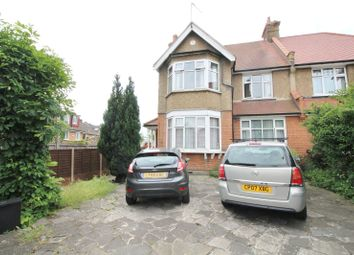 Thumbnail 4 bedroom maisonette to rent in Avenue Road, Southgate