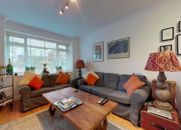 Thumbnail 2 bed flat to rent in Ormonde Court 364, Upper Richmond Road, London