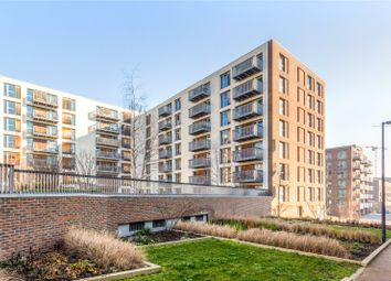 Thumbnail 2 bedroom flat for sale in Heron Place, 4 Bramwell Way