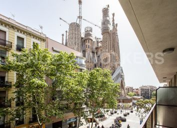 Thumbnail 4 bed duplex for sale in Carrer De Sardenya, Barcelona (City), Barcelona, Catalonia, Spain