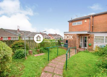 2 bed semi-detached house for sale in Coed Edeyrn, Cardiff CF23