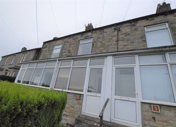 Thumbnail 2 bed terraced house to rent in Murray Cottages, New Ridley Road, Stocksfield