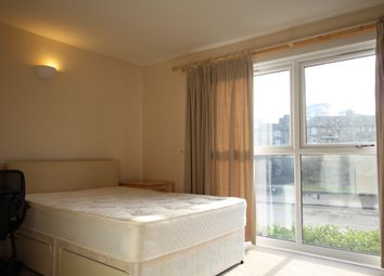 Thumbnail 4 bed shared accommodation to rent in Old Bellgate House, Westferry Rd