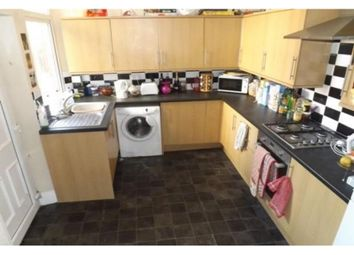 Thumbnail 6 bed property to rent in 62 Western Road, Crookesmoor, Sheffield