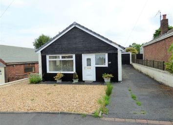 Thumbnail 2 bed detached bungalow for sale in Portland Road, Langho, Blackburn, Lancashire