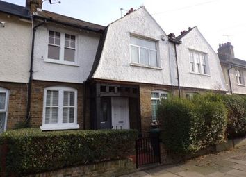 Thumbnail 2 bed terraced house for sale in Siward Road, Tower Gardens, Haringey, London