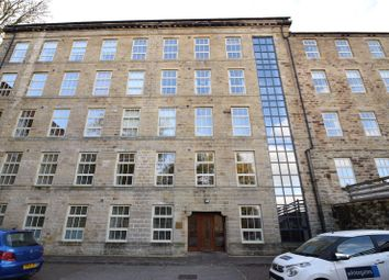 Thumbnail 2 bed flat for sale in Apartment 20, Woodlands Mill, Steeton, West Yorkshire