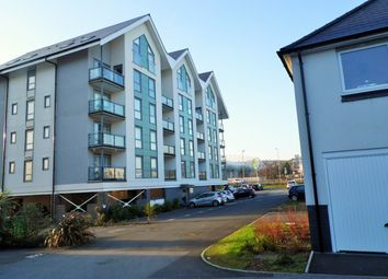 Thumbnail 2 bedroom flat for sale in Phoebe Road, Pentrechwyth, Swansea