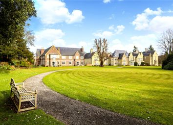 Thumbnail 2 bed flat for sale in Ludshott Manor, Woolmer Lane, Bramshott, Liphook