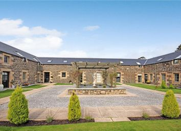 Thumbnail 4 bed property for sale in Wallhouse Farm Steading, Bathgate