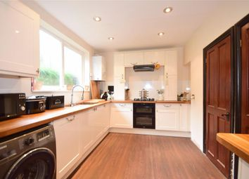 Thumbnail 4 bed semi-detached house for sale in Auckland Crescent, Dover, Kent