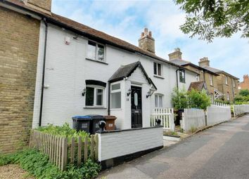 Thumbnail 2 bed property for sale in Church Lane, Northaw