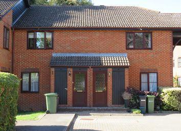 Thumbnail 1 bed maisonette for sale in Limeway Terrace, Dorking