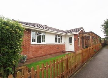 Thumbnail 4 bed detached bungalow for sale in Millway, Wymondham